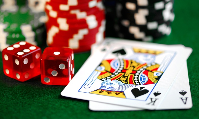 Increase your dice game bench