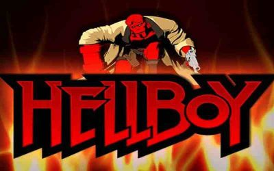 Ultimate Environment of Hellboy